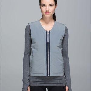 Lululemon Light & Bright Vest